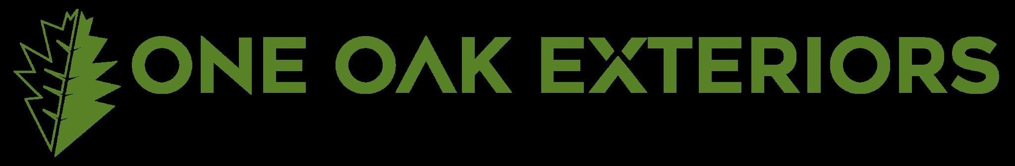 One Oak Exteriors