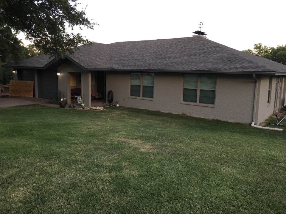 residential roofing weatherford 3