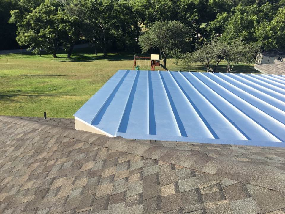 residential roofing weatherford 2