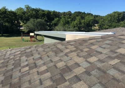 residential roofing weatherford TX