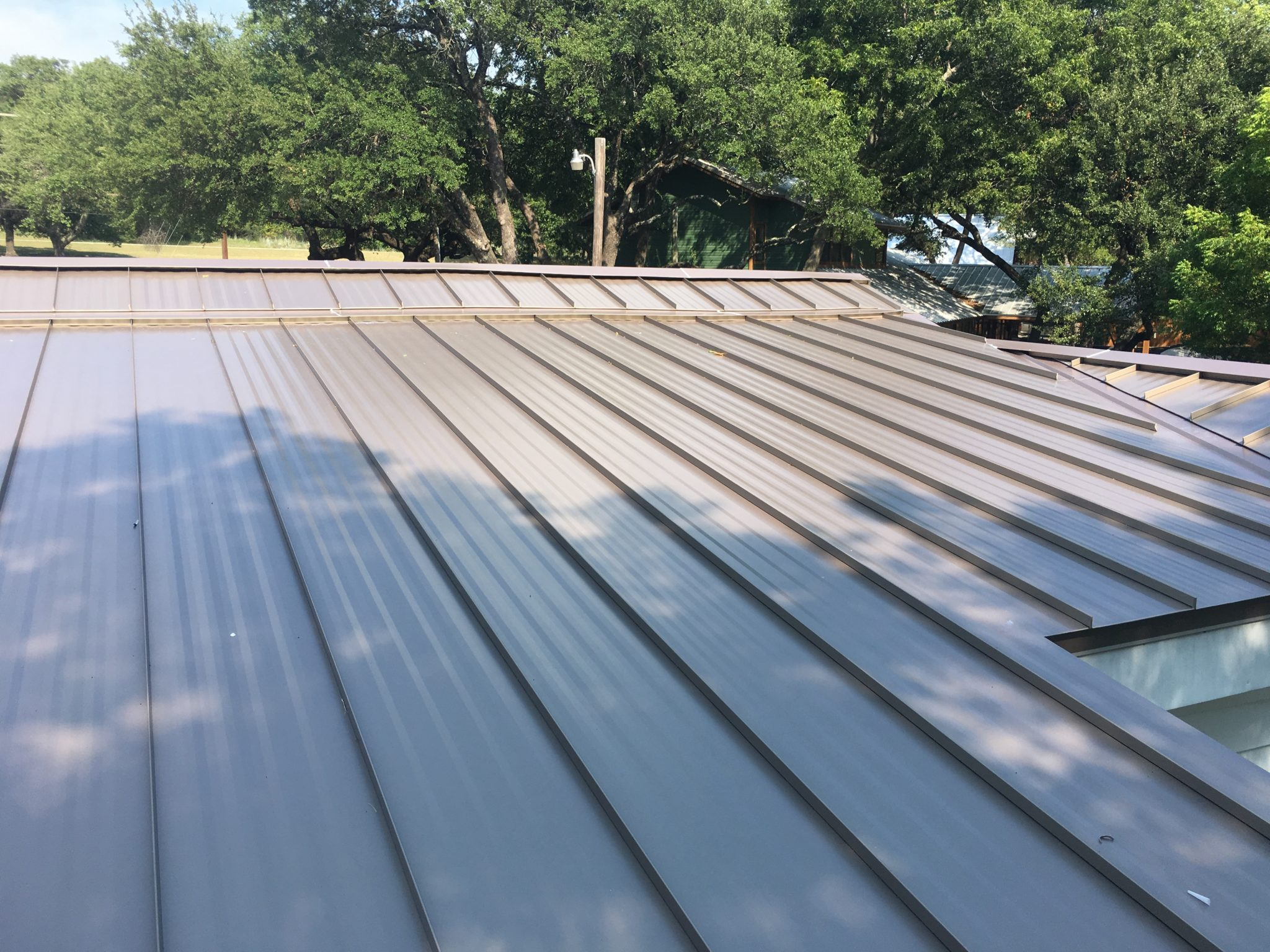 residential roofing texas