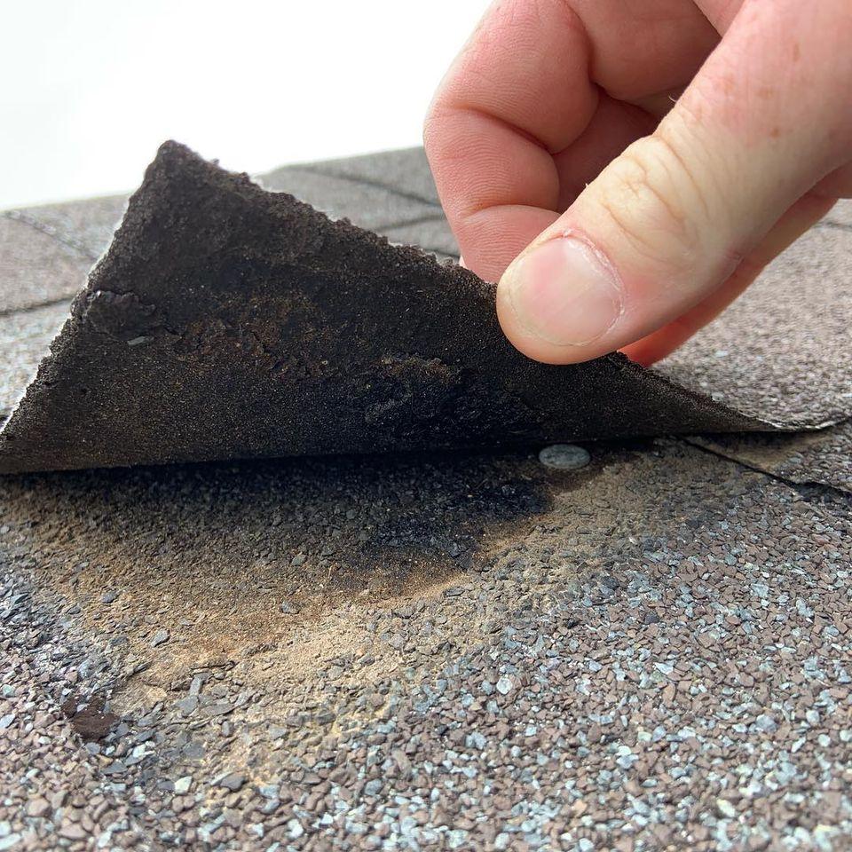 roof repair weatherford tx