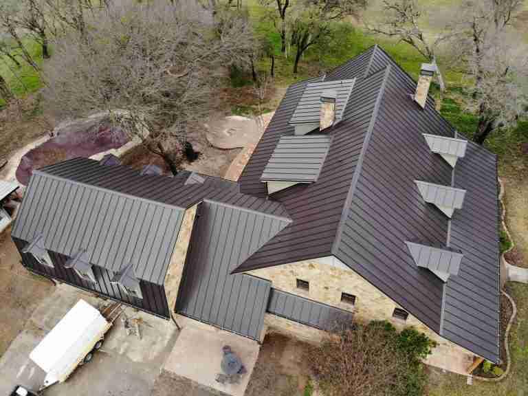 Residential Roof Repair in Weatherford, TX